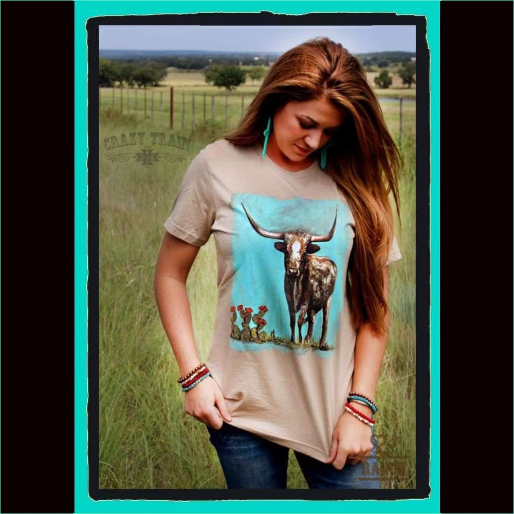 The Stockyards - T-Shirt