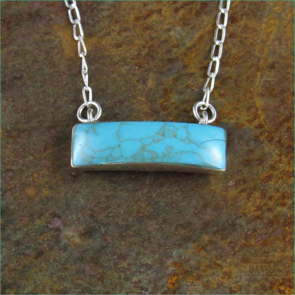 Turquoise Collection - Necklaces