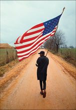 MARCHING TO THE FREEDOM DREAM by Dan Budnik
