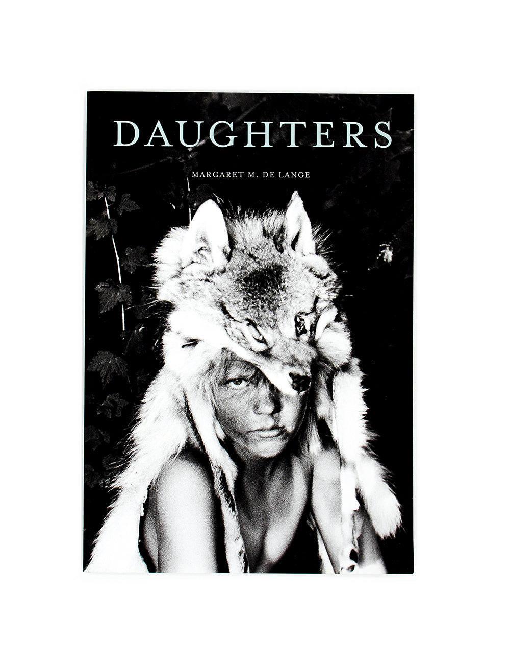 DAUGHTERS by Margaret M. de Lange