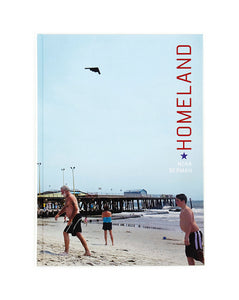 HOMELAND by Nina Berman