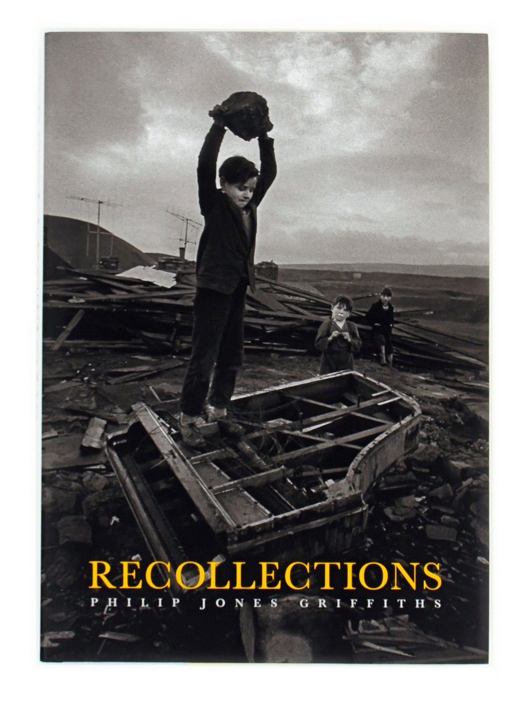 RECOLLECTIONS by Philip Jones Griffiths