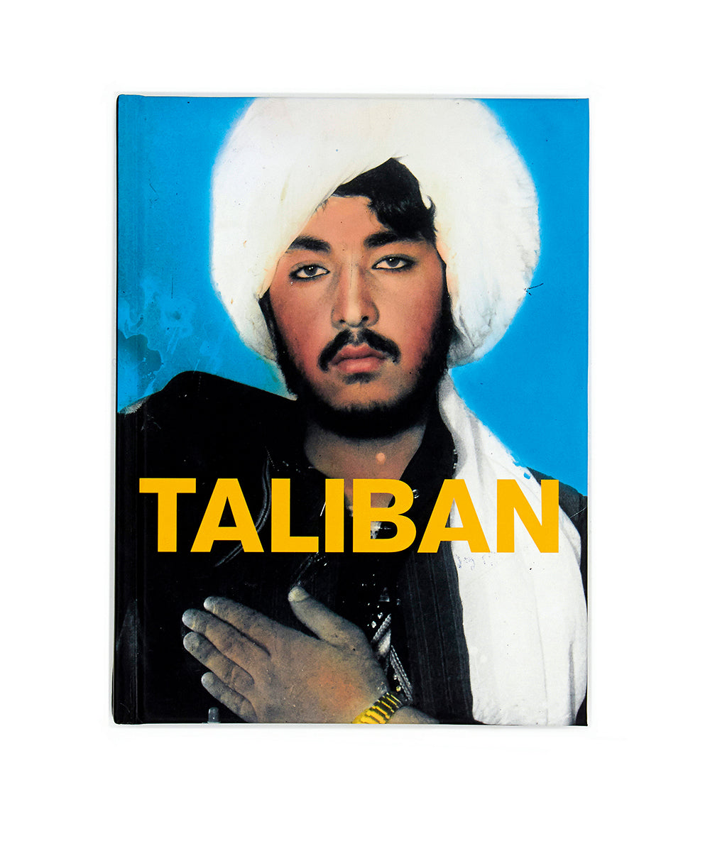 TALIBAN by Thomas Dworzak