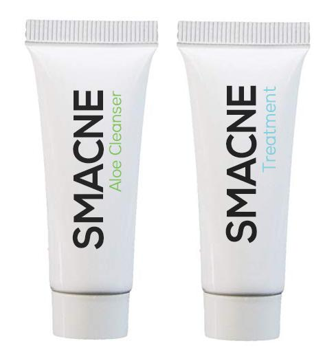 SMACNE 30 Day Kit