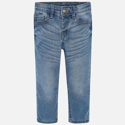 Mayoral Boys Regular Fit Jeans  SKU 40-75