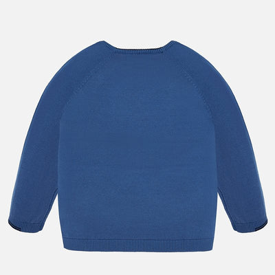 Mayoral Baby Boys Lake Cotton Sweater SKU 309-86