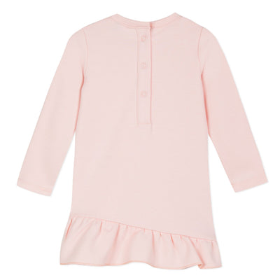 3pommes Girls Rose Dress