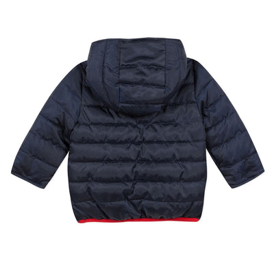 3pommes Boys Mini Champion Blouson Reversible Jacket  SKU 3P41023-44