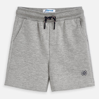 Mayoral Boy Smoke Sporty shorts SKU- 611-83 - S/S2O