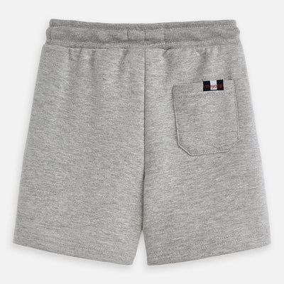 Mayoral Boy Grey Sporty Shorts