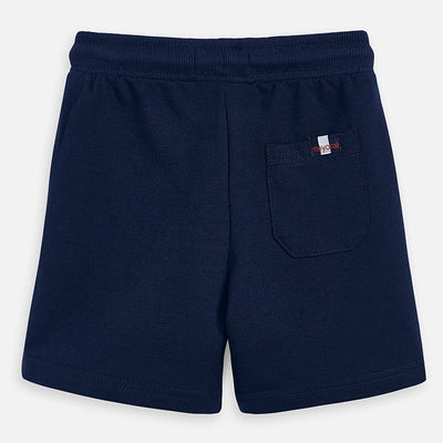 Mayoral Boy Navy Sporty shorts SKU- 611-86 - S/S2O