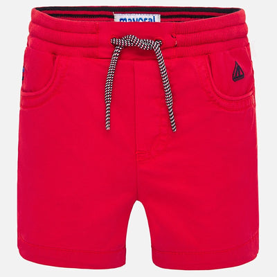 Mayoral Baby Boys Hibiscus Shorts with drawstring SKU 1286-89- S/S20