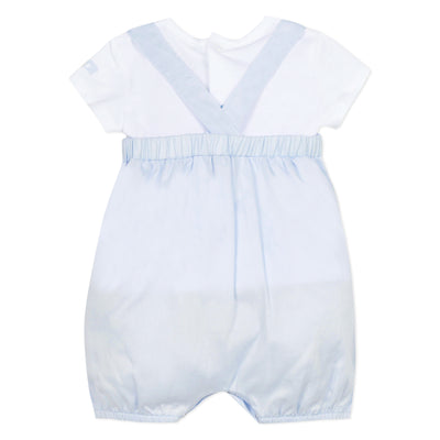 Absorba Ciel Baby Outfit SKU 9Q37041-41 S/S20