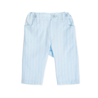 Tutto Piccolo Sky Blue Trousers 7114W19/B01