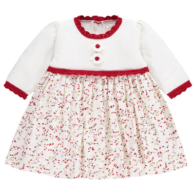 Emile et Rose Dress 8364rd