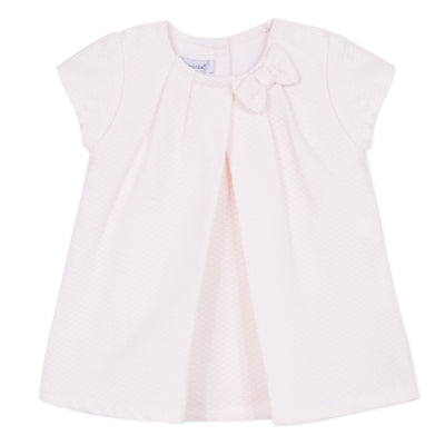Absorba Girls Rose Pink Dress