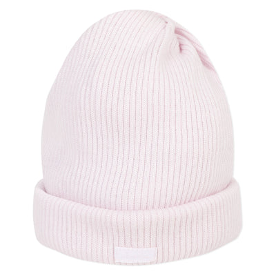 Absorba Pink Baby Girls cotton Hat