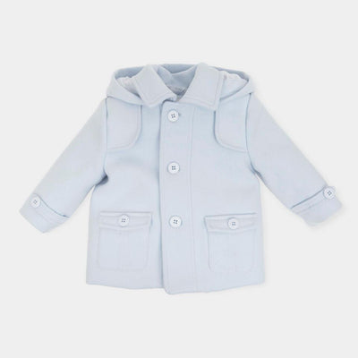 Tutto Piccolo Blue Coat SKU T5519