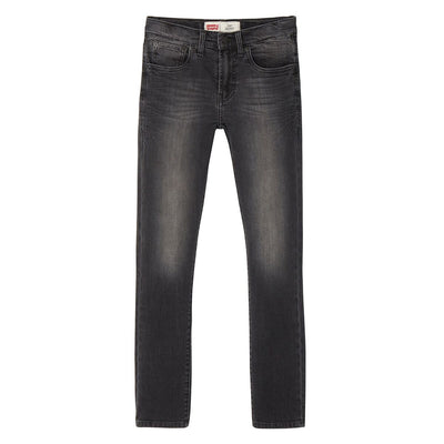 Levi's 510 Black Jeans- SKU - NM22037
