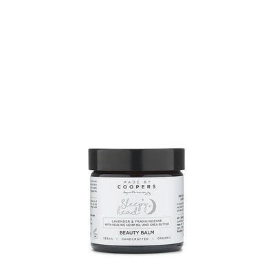 Sleepy Head Beauty Balm 60g