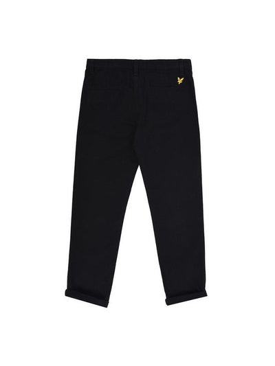 Lyle & Scott Boys Deep Indigo Chino