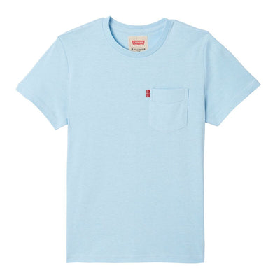 Levi's Dream Blue Suntee T-Shirt -SKU - NN10377