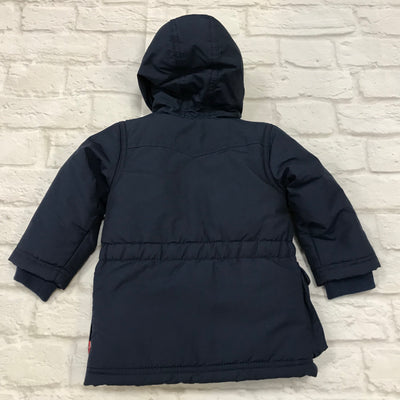 LEVI'S  Navy Baby Coat  - SKU - NM42004-48