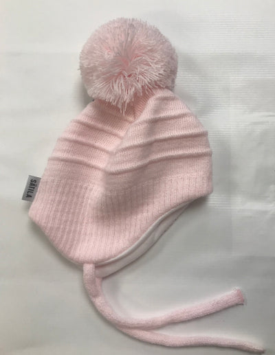 Satila Hat Tiny Soft Pink  C72914-149