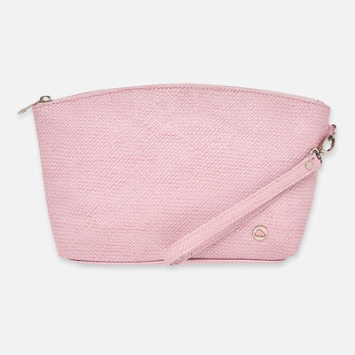 Mayoral Rose Plain toiletry Imitation Leather Bag  SKU 19704-72   S/S20