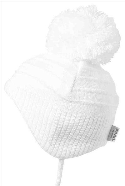 Satila Hat Tiny White  C72914