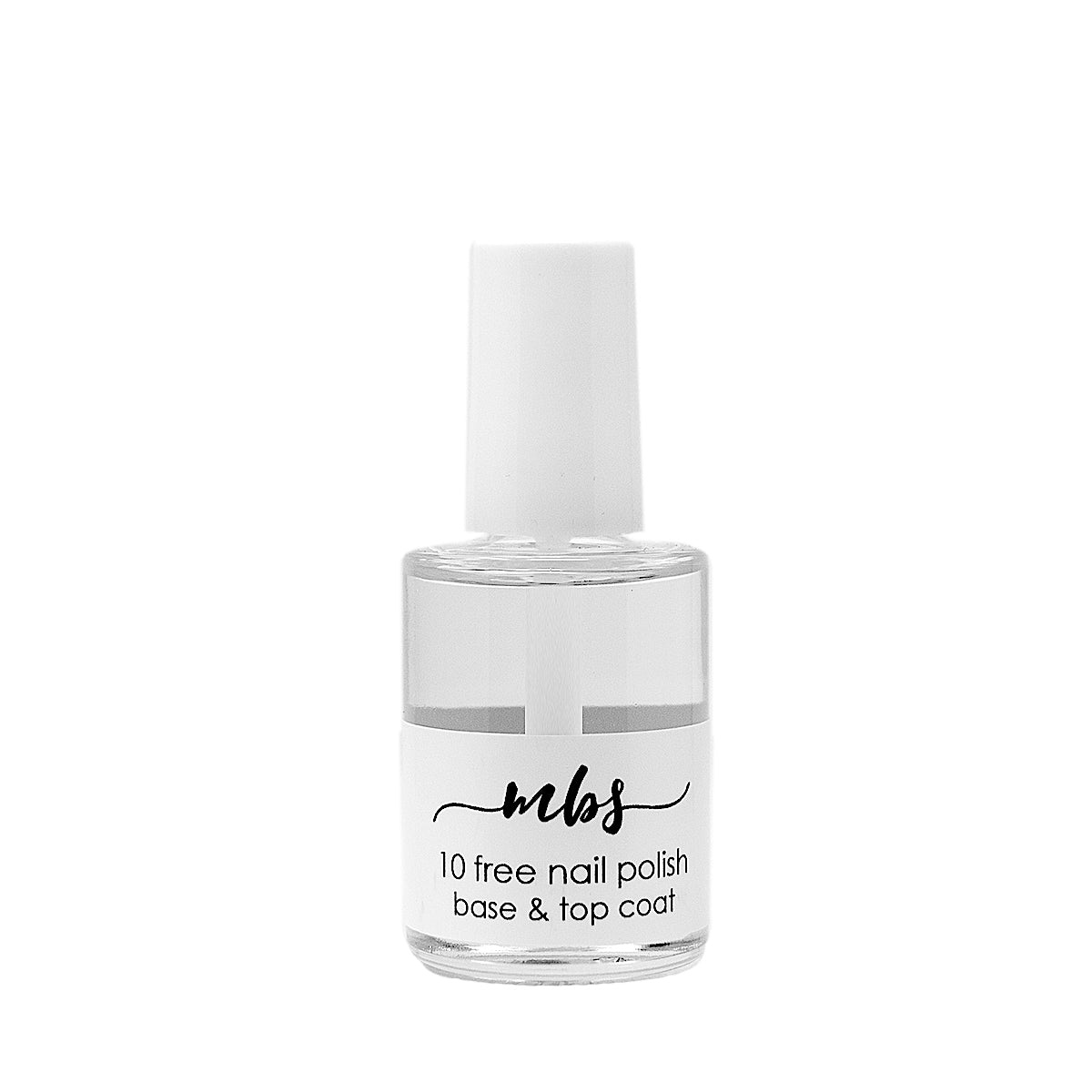 Nail Polish Top / Base Coat-Nail Polish-Morning Blossom Studio