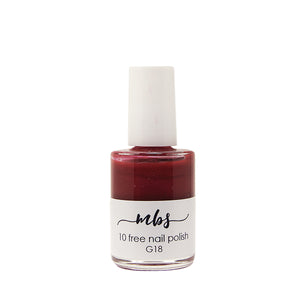 Nail Polish G18-Nail Polish-Morning Blossom Studio