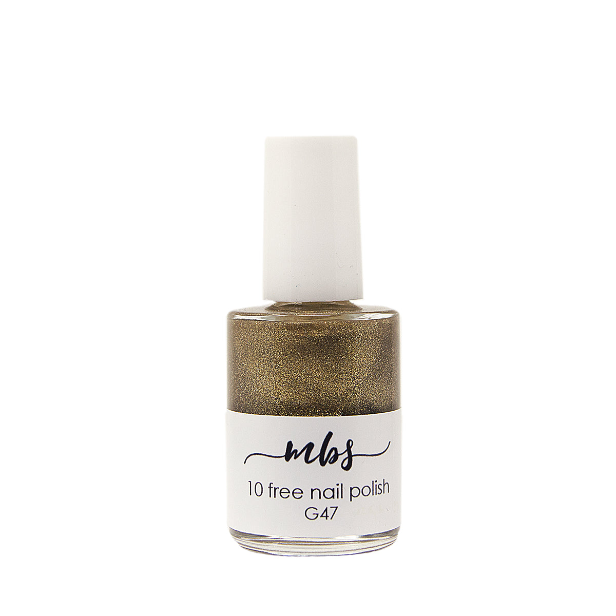 Nail Polish G47-Nail Polish-Morning Blossom Studio