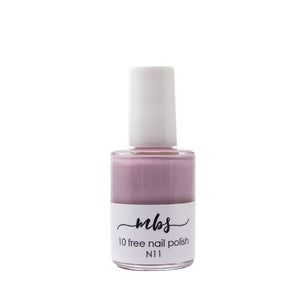 Nail Polish N11-Nail Polish-Morning Blossom Studio
