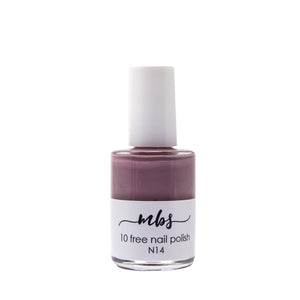 Nail Polish N14-Nail Polish-Morning Blossom Studio