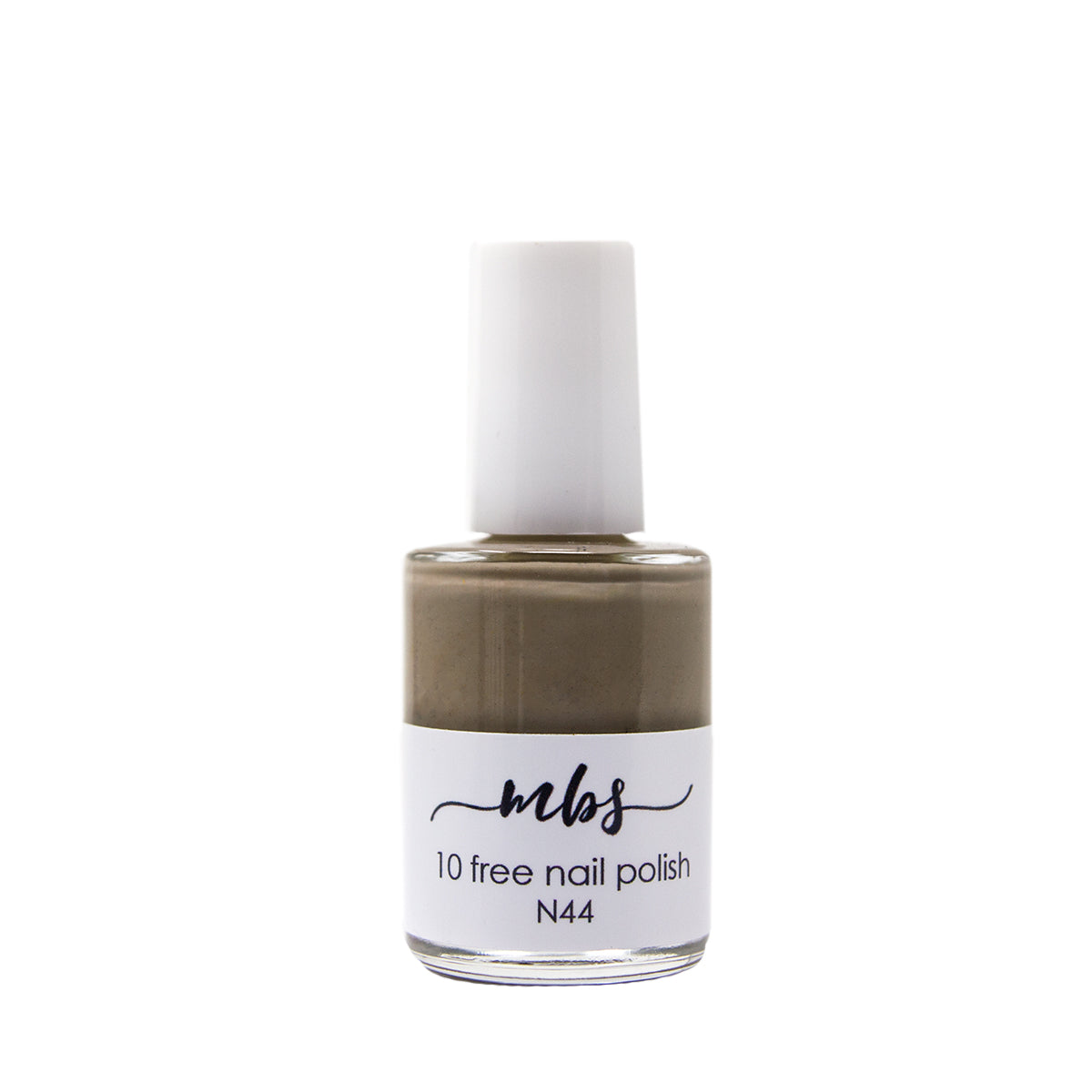 Nail Polish N44-Nail Polish-Morning Blossom Studio