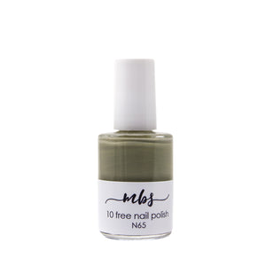 Nail Polish N65-Nail Polish-Morning Blossom Studio