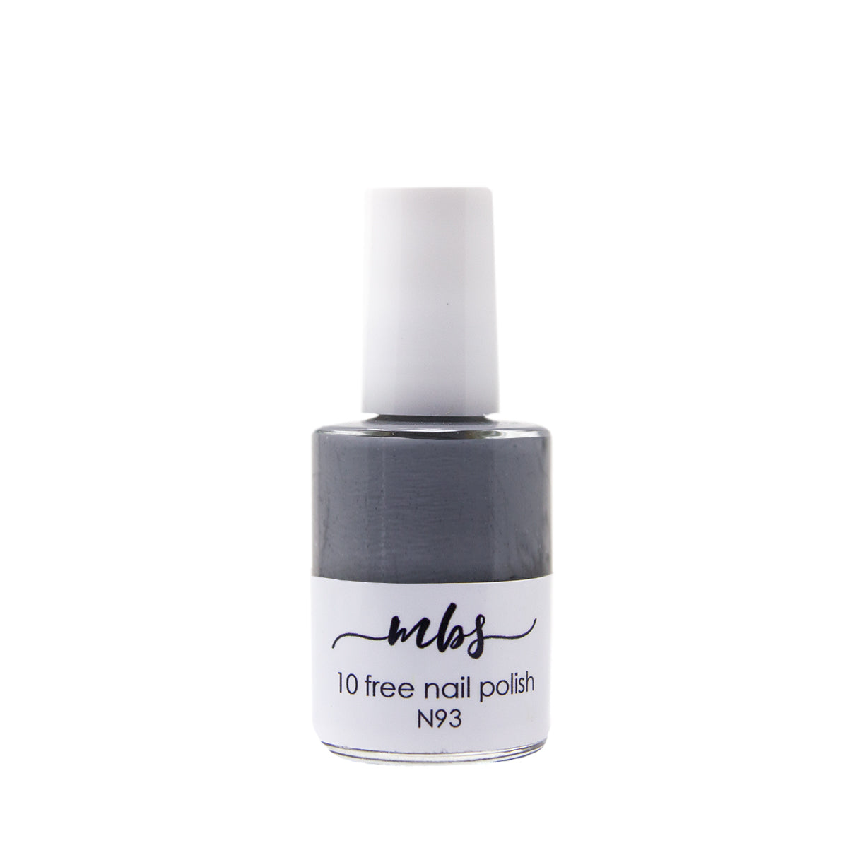 Nail Polish N93-Nail Polish-Morning Blossom Studio