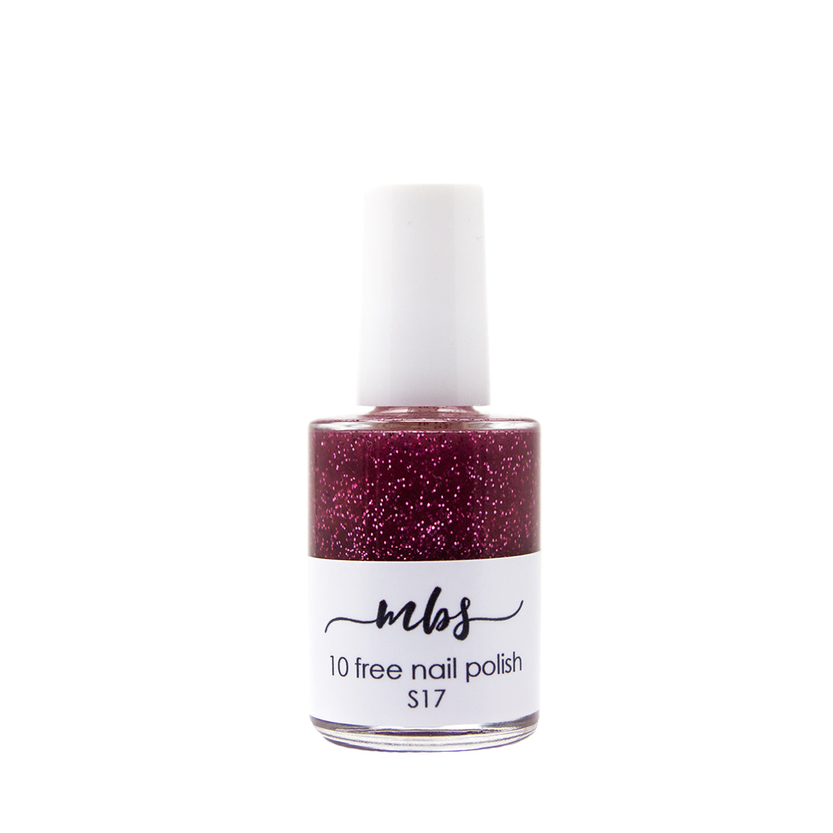 Nail Polish S17 - Morning Blossom Studio