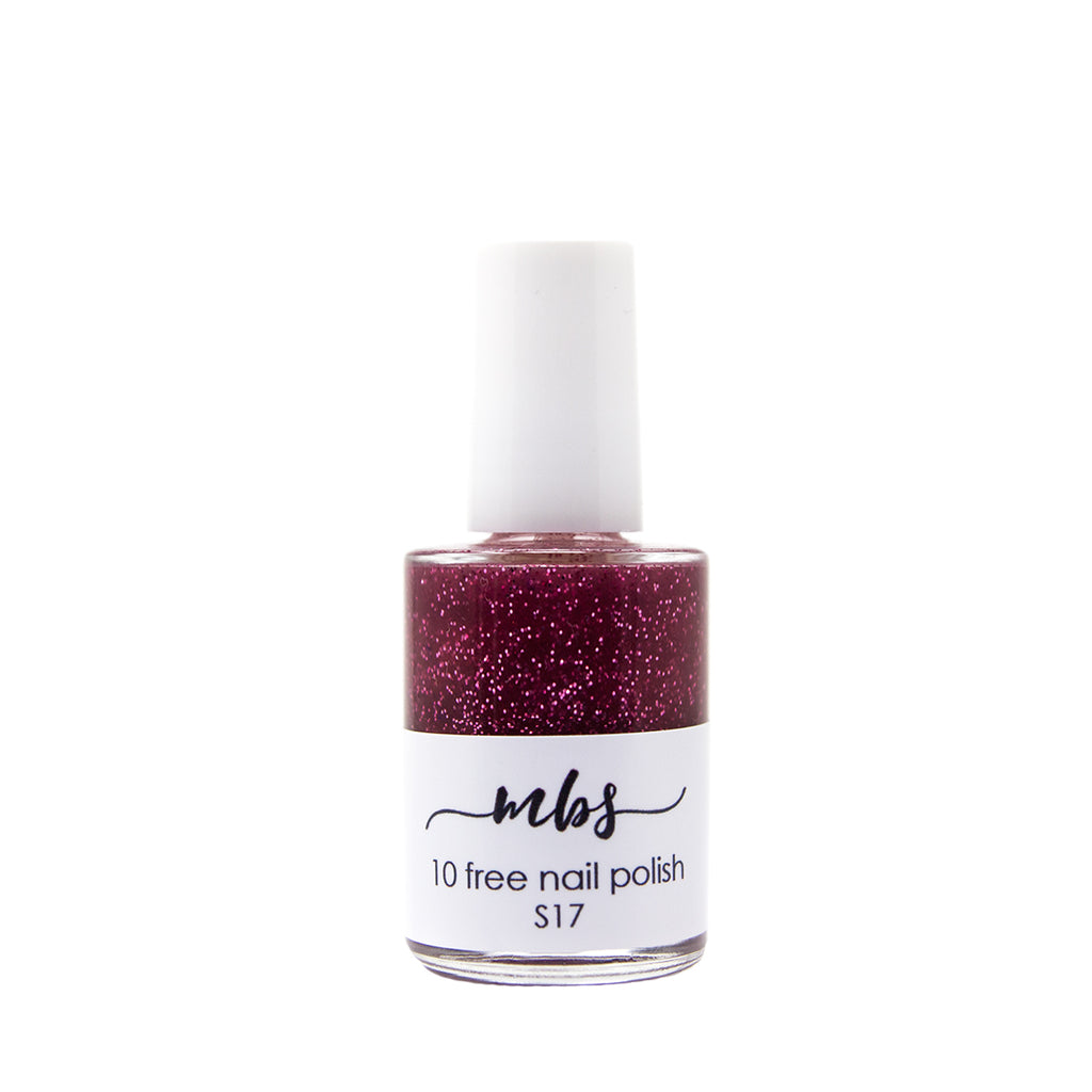 Nail Polish S17-Nail Polish-Morning Blossom Studio