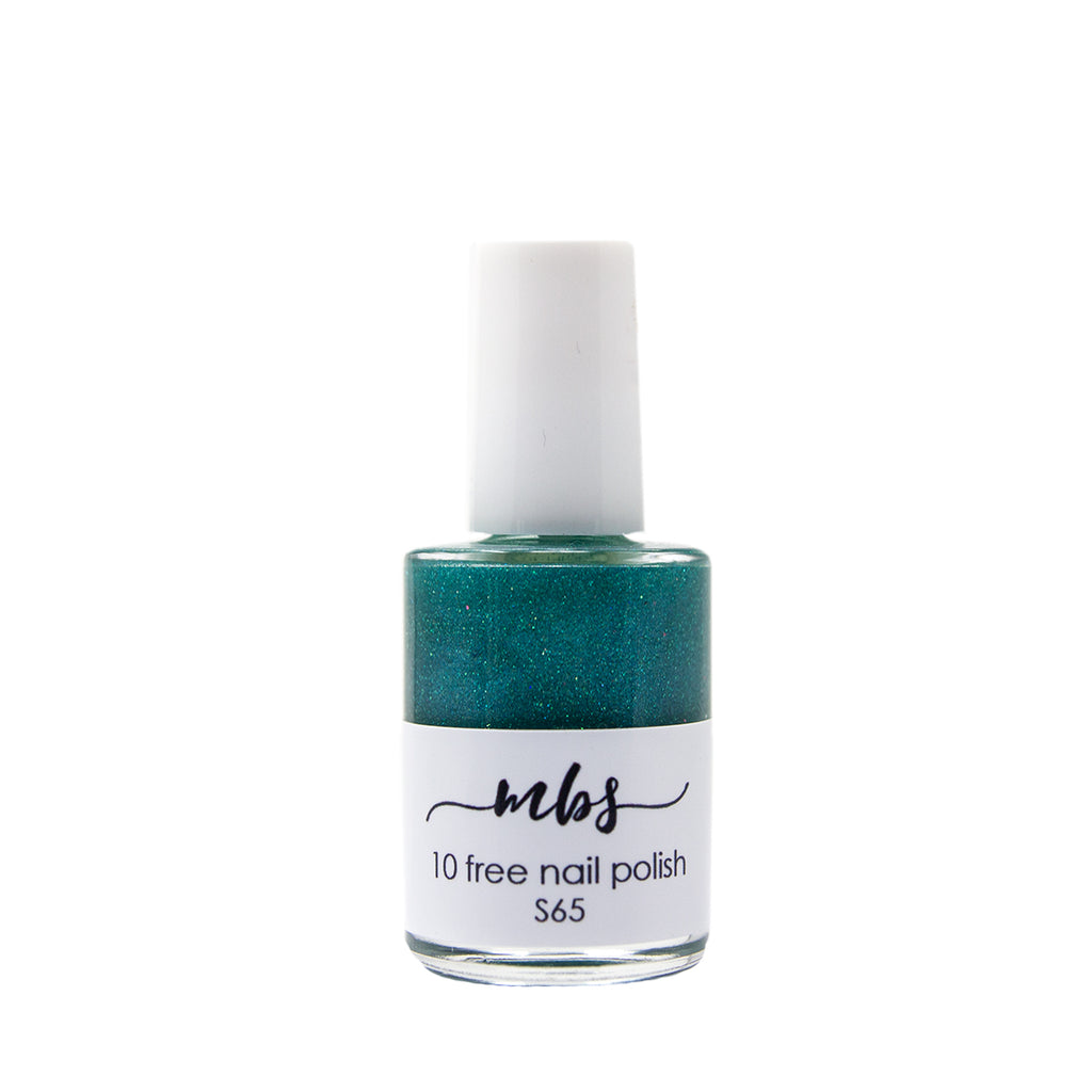 Nail Polish S65-Nail Polish-Morning Blossom Studio