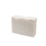 Himalayan salt exfoliating cleansing soap-Soap-Morning Blossom Studio