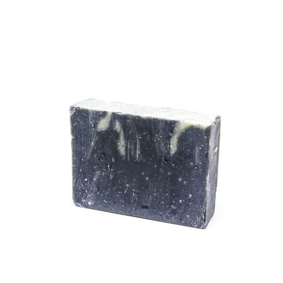 Tea tree with activated charcoal moisturizing cleansing soap-Soap-Morning Blossom Studio