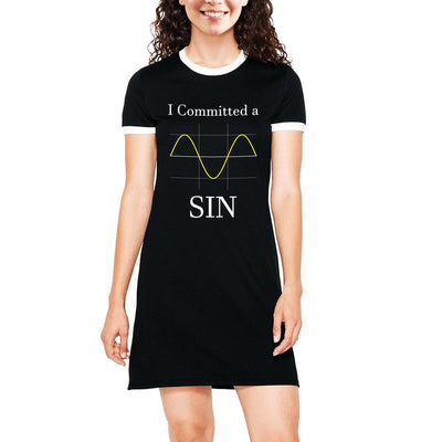 Committed a Sin , Women's Dress