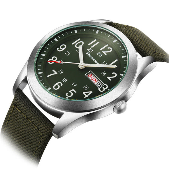 Readeel Army Military Watch