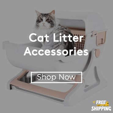 Buy Cat Litter Accessories