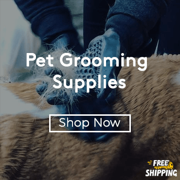 Buy Pet Grooming Supplies