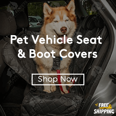 Buy Pet Vehicle Seat/Boot Covers