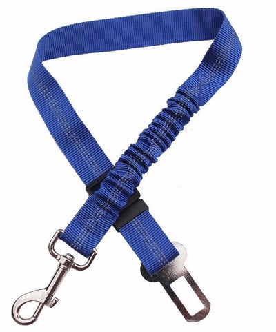 Dog Car Seat Belt - Keeps Your Dog Safe During Car Rides