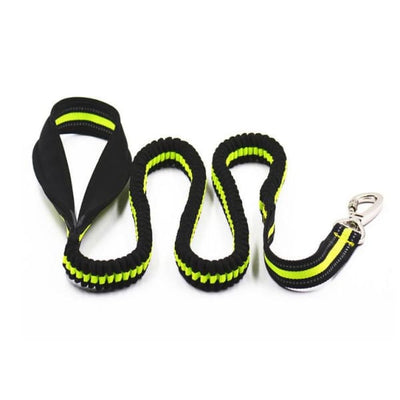 $29.95 - BUNGEE STRETCHABLE DOG LEAD (9) TRAVEL PETS